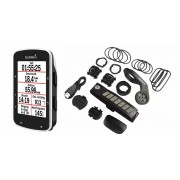 Garmin Edge 520 Bundle Fahrradcomputer schwarz GPS