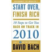 Start Over, Finish Rich by David Bach