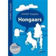 Woordenboek ANWB Taalgids Hongaars | ANWB Media