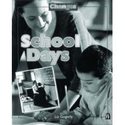 Read Write Inc. Comprehension: Module 15: School Books: Changes School Days Pack of 5 books by Liz Gogerly