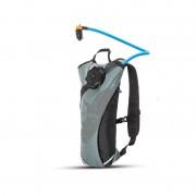 SOURCE Durabag Pro Trinkrucksack 3 Liter grey/black Fahrradrucksäcke