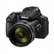 Nikon Coolpix P900 (czarny)- szybka wysyłka! - Raty 10 x 237,90 zł - szybka wysyłka! - odbierz w sklepie!