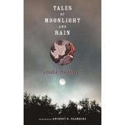 Tales of Moonlight and Rain by Professor Akinari Ueda