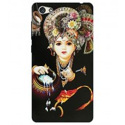 Ac Aditi CREATIONS BACKCOVER FOR micromax q-375
