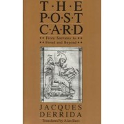 The Postcard by Jacques Derrida