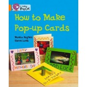 How to Make a Pop-up Card by Monica Hughes