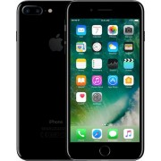 Apple iPhone 7 Plus - 128 GB - Gitzwart