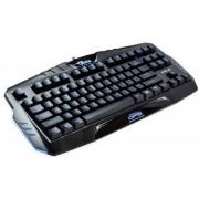 Tastatura Gaming E-Blue Mazer Special Ops (Neagra)
