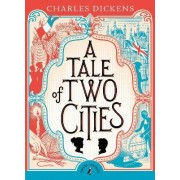 A Tale of Two Cities by Roddy Doyle