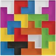 Quercetti 04015 - Gioco Poli Cubi