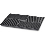 "Cooler Laptop Deepcool Multi Core X8 17"" (Negru)"