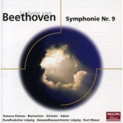 L Van Beethoven - Symphonie No.9 (0028946245422) (1 CD)