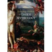 The Routledge Handbook of Greek Mythology by Robin Hard