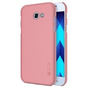 Samsung Galaxy A5 (2017) Nillkin Super Frosted Shield Cover - Roze