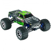Traxxas 53097 Revo 3.3 4WD Nitro-Powered Monster Truck Ready-To-Race Trucks (1 10 Scale) Colors May Vary
