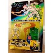 Batman Forever Deluxe The Talking Riddler Action Figure
