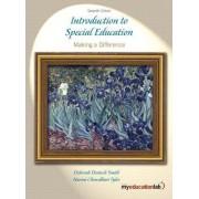 Introduction to Special Education by Deborah Deutsch Smith