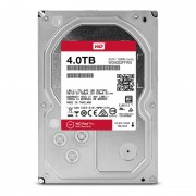 """HDD 3.5"""", 4000GB, WD Red Pro, 7200rpm, 128MB Cache, SATA3 (WD4002FFWX)"""