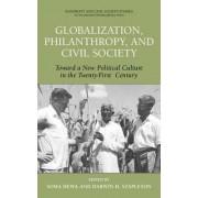Globalization, Philanthropy, and Civil Society by Soma Hewa