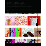 Save the Date by Viction:ary