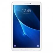 Таблет Samsung SM-T585 Galaxy Tab A 2016, 10.1, LTE, 16GB памет, Цвят Бял SM-T585NZWABGL