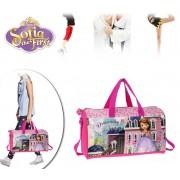 Borsa da viaggio sport mare Principessa SOFIA 24 x 42 x 21 cm bagaglio a mano