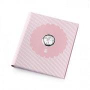 album bambina lebebe' linea blasone 20x25 cm