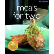 Mini Cookbook: Meals for Two by Asri Sahari