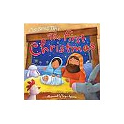 First Christmas (Christmas Time)