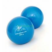 SISSEL Pilates Toning Ball (2 db) -450gr