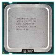 Procesor Intel Core 2 Duo E7500 2,93GHz, 3MB cache, socket LGA775 SLGTE