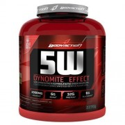 5W DyNOmite Effect Body Action - Morango (2270g)