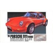 Micro Ace 1/24 24 Owners Club 78 Porsche 911 Turbo No.10 [Porsche] (Plastic Model)