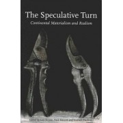 The Speculative Turn by Levin Bryant