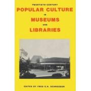20th-Century Popular Culture 1 by Schroeder