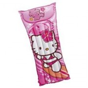 Saltea Gonflabila Bazin Ak Sport Intex Hello Kitty Air Bed