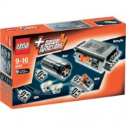 LEGO® Technic Power Functions Motor Set - 8293