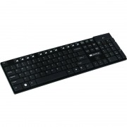 Tastatura Canyon CNS-HKBW2-US Black