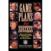Game Plans for Success by Ray Didinger