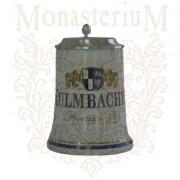 6 Boccali Kulmbacher lt. 0,50