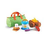 Learning Resources New Sprouts Camp Out! My very own camping set