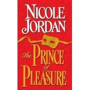 Prince of Pleasure, the by Nicole Jordan