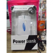Samsung 20000mAh powerbankk for super Backup