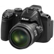 Aparat Foto Nikon Coolpix P520 (Negru)