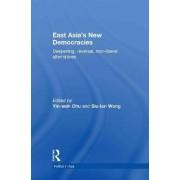 East Asia's New Democracies by Yin-wah Chu
