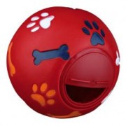 Kutya labda Dog Activity rágcsálnivalókra - 14 cm