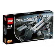 LEGO® Technic Încărcător compact cu sine 42032