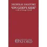On God's Side by Dean of Chapel Nicholas Sagovsky
