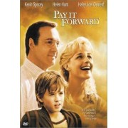 Pay it forward:Kevin Spacey,Helen Hunt,Haley Joel Osment - Da mai departe (DVD)
