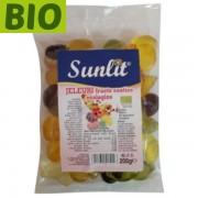 Jeleuri fructe exotice BIO - 200 g